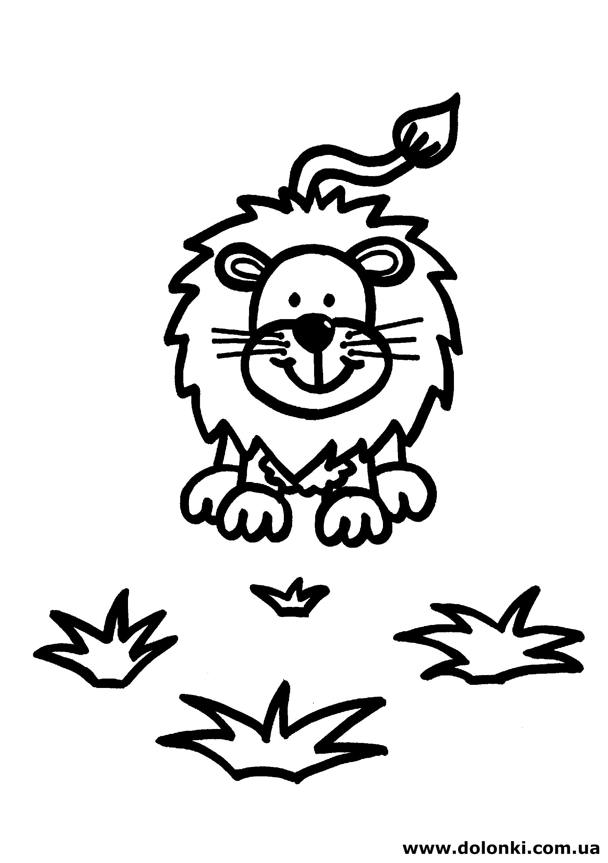 Просмотров: 145 Дата добавления: 25.09.2011.  Название: Раскраска, разукрашка для детей 3-4 года.